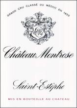 Château Montrose 2018 Saint Estephe Deuxieme Cru Classe 6 x 75cl
