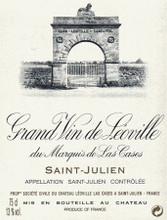 Château Leoville las Cases 2018 Saint Julien Deuxieme Cru Classe 12 x 75cl