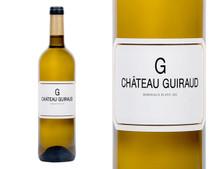 Château Guiraud Le G de Chateau Guiraud 2018 Bordeaux Blanc Sec 6 x 75cl