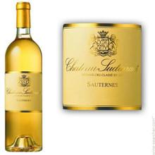 Château Suduiraut 2018 Sauternes Premier Cru 12 x 75cl