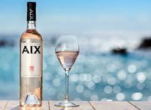 AIX Rose AOP Coteaux d Aix en Provence 2018