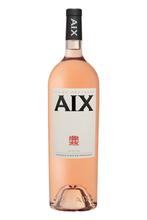 AIX Rose AOP Coteaux d`Aix en Provence Magnum 2018