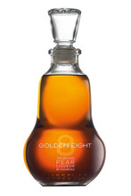 Golden Eight William Pear Liqueur by Massenez