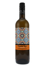 Norte Sur Chardonnay Dominio de Punctum, La Mancha, Spain 2018