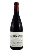 Cerro Anon Crianza 2016, Rioja Alta, Spain