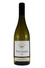 Petit Chablis, Domaine Des Manants, Brocard, Chablis, Burgundy, France, 2018