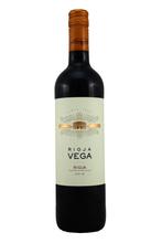 Rioja Vega Tinto, Semi Crianza, Rioja, Spain 2018