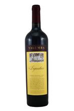 Yalumba The Signature Cabernet Sauvignon Shiraz 2014