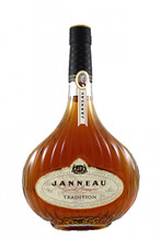 Janneau Tradition Grand Armagnac