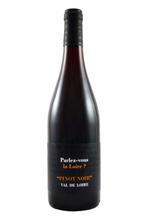 Parlez Vous La Loire Pinot Noir 2018
