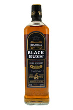 Black Bush Bushmills Irish Whiskey