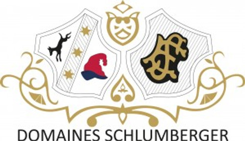 Domaines Sclumberger