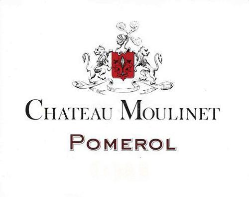 Chateau Moulinet