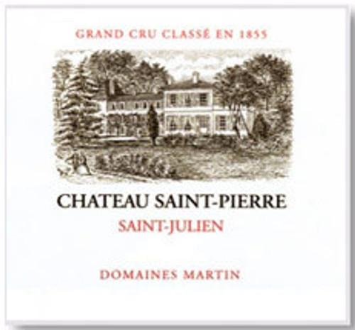 Chateau Saint Pierre