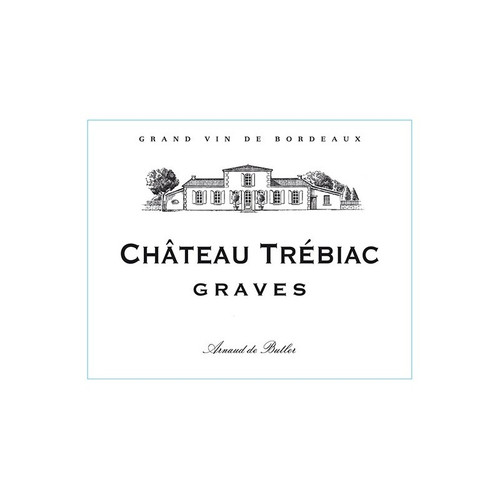 Chateau Trebiac