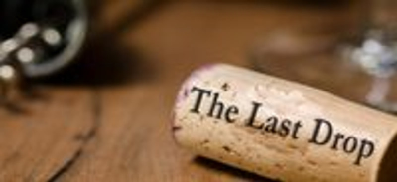 Grab yourself a great deal - The Last Drop our Bin End Sale