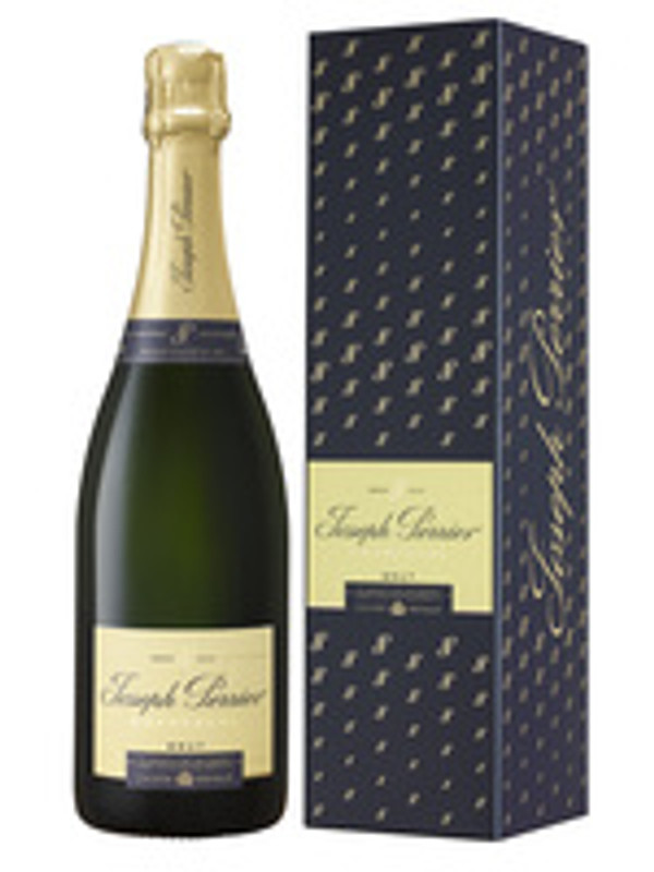 Joseph Perrier Cuvee Royale Brut - Recommended in the Sunday Telegraph December 2014