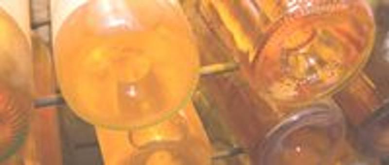 Sauternes and Stickies