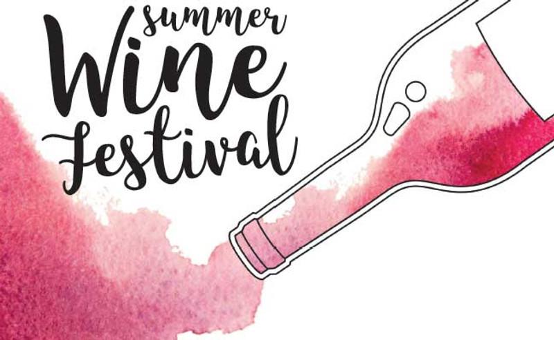 Summer Wine Festival 2018