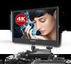 "A12 12.5"" 4K Broadcast Monitor"