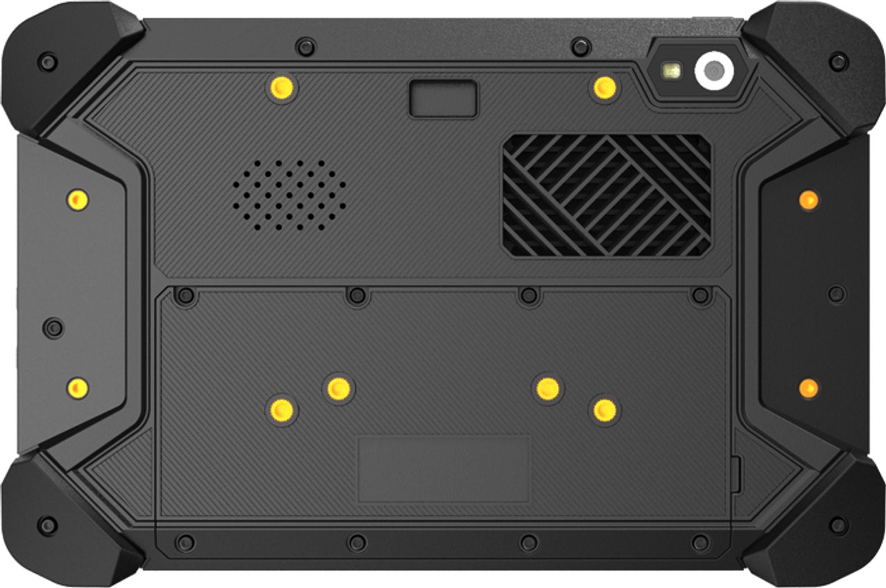 RT-V7000 Vehicle AHD AI Solution Rugged Tablet