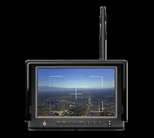 664/W (FPV Monitor)