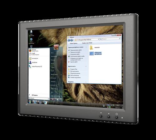 UM-80/C/T (USB Touch Screen)