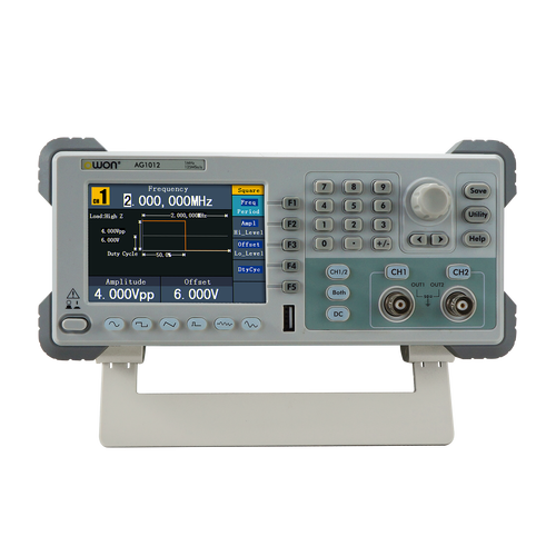 AG1012 Dual-channel Arbitrary Waveform Generator