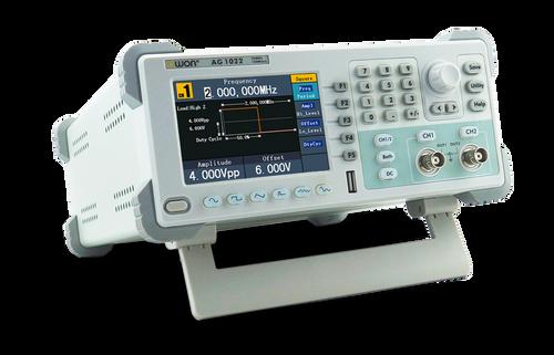 AG1022 Dual-channel Arbitrary Waveform Generator