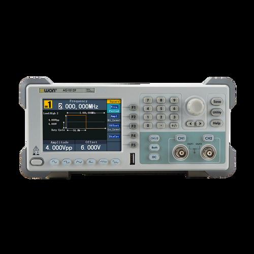 AG1012F Dual-channel Arbitrary Waveform Generator