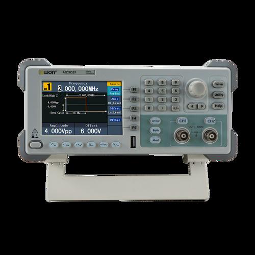 AG2052F Dual-channel Arbitrary Waveform Generator