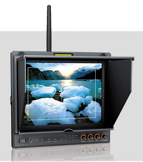 969A/O/P/W (Dual HDMI input+output + Advanced Functions ) With 5.8G Wireless receivers