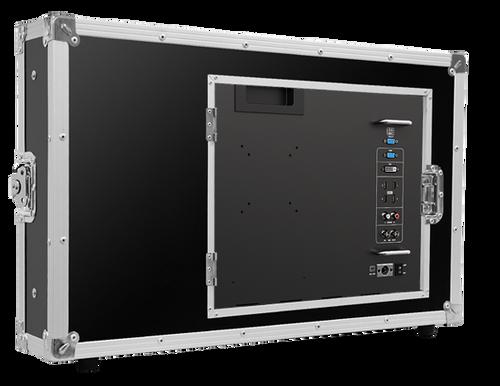 BM280-4K  (3G-SDI, 4K HDMI Broadcast Director Monitor)With Gold mount