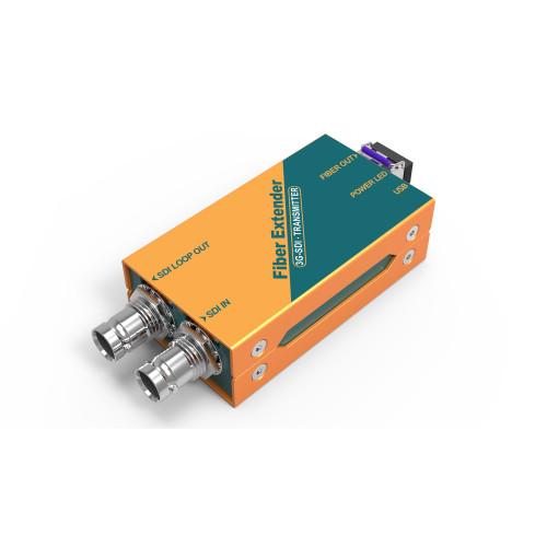 FE1121 3G-SDI Fiber optic extender