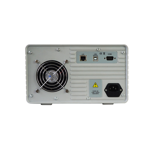 ODP3122 OWON 12A / 6A Dual Output Programmable DC Power Supply