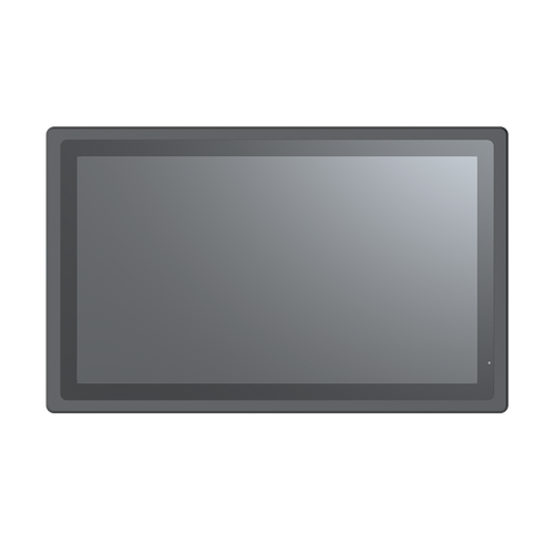 PC-2150 21.5 INCH TOUCH SCREEN PANEL PC (I3)