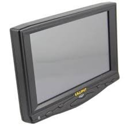 619AT 7 inch touch monitor