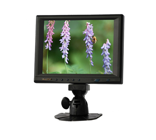 859GL-80NP/C (Non-Touch) 8 inch Screen Monitor