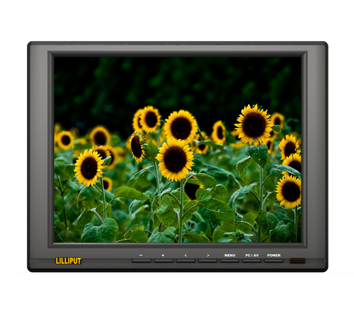 FA1045-NP/C (Non-touch) 10.4 inch monitor