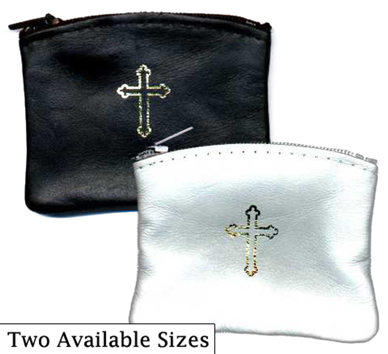 Small Rosary Case