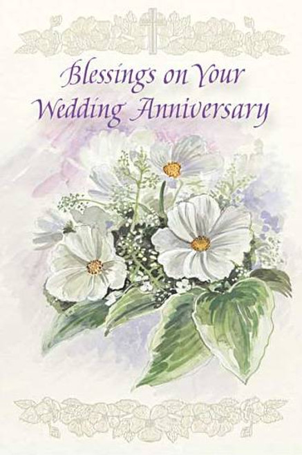 sisters of carmel blessings on your wedding anniversary