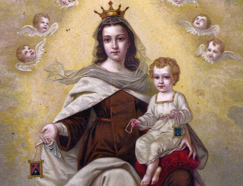 Sisters of Carmel: Carmelite Devotions