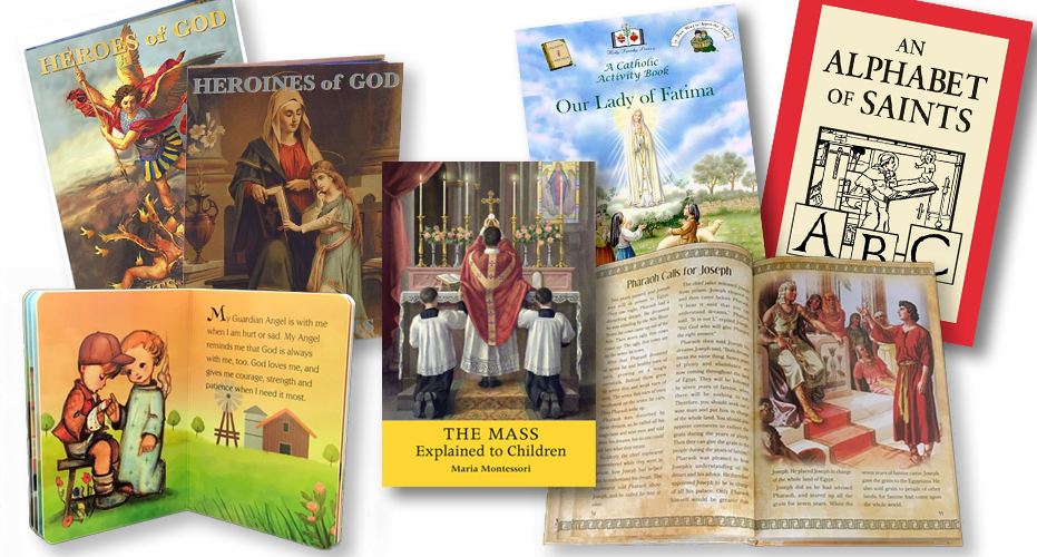 Sisters of Carmel Catholic Traditional Religious Goods and