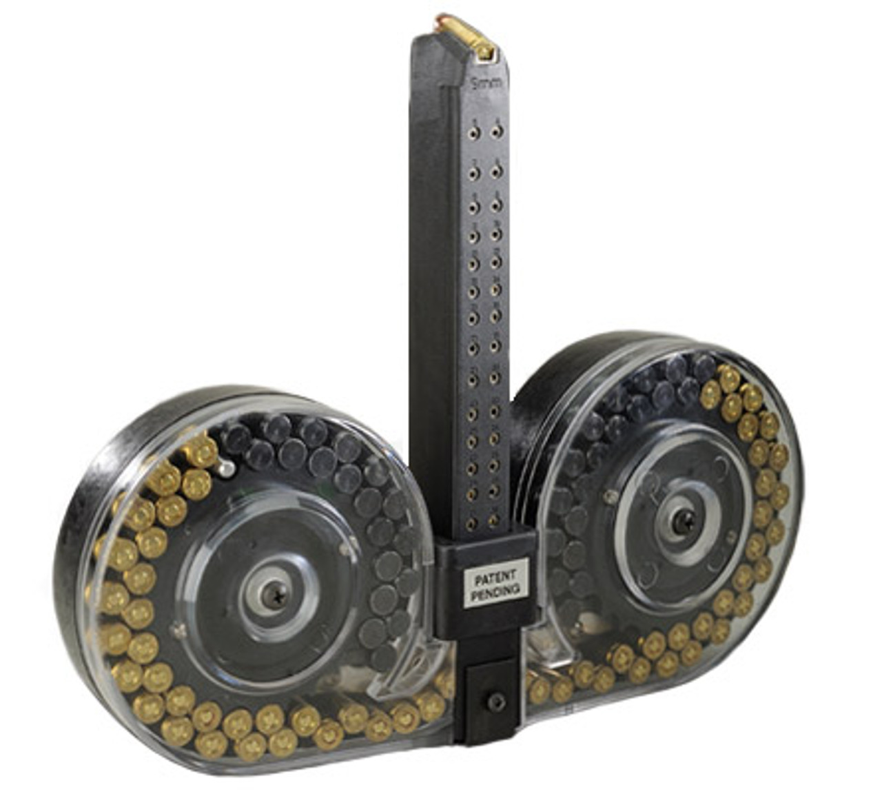 Kci Glock 17 9mm