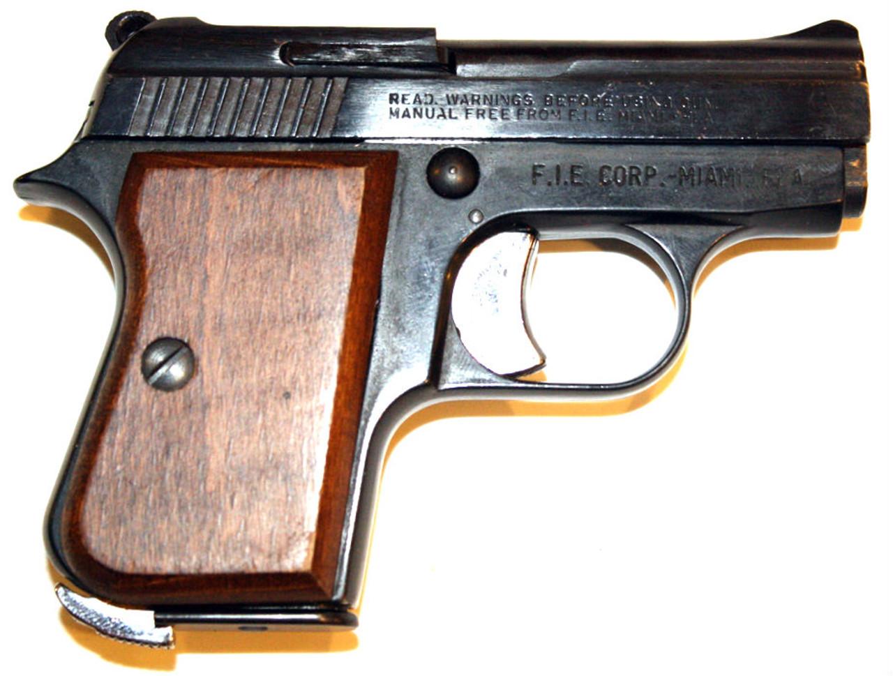 25 Acp Rifle