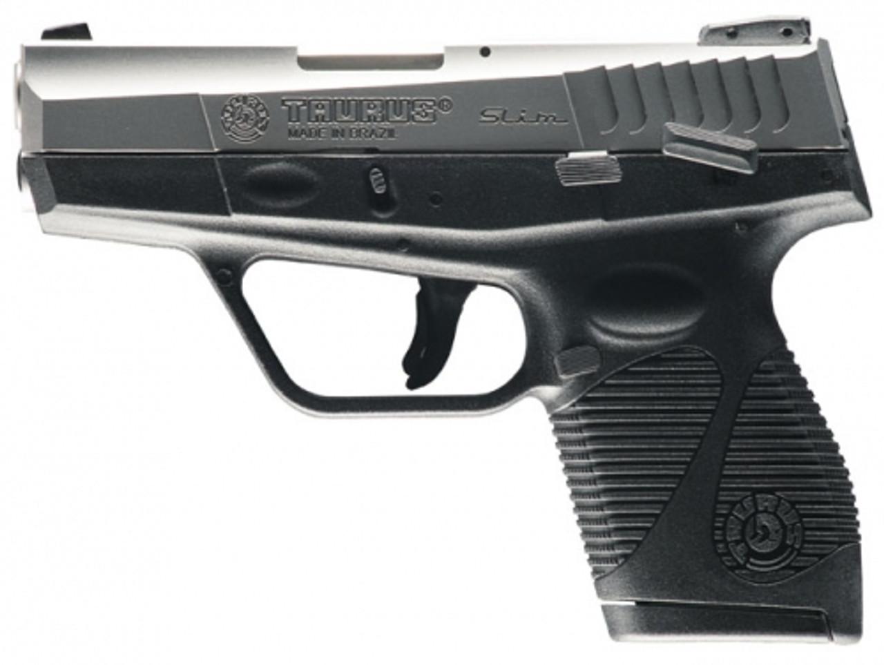 Taurus PT-740 Slim 40 S&W - 1-740039