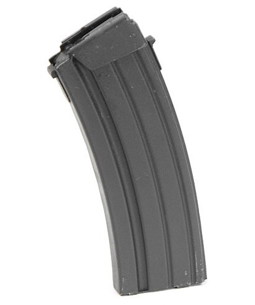 This is an USED 30 round magazine for the .223 Galil.