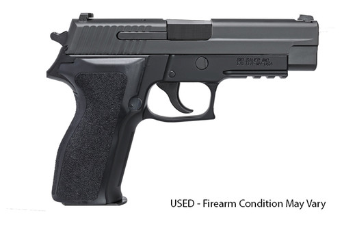 Sig Sauer P229 40s&w - Pre-Owned