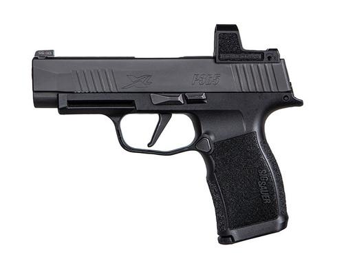 Sig Sauer Pistol - P365 XL 9mm 12 round - Romeo Zero