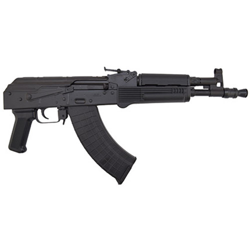Pioneer Arms - Hellpup - Polish AK-47 Pistol - 7.62 x 39mm